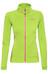 Norrøna falketind warm1 Jacket Women bamboo green/magenta